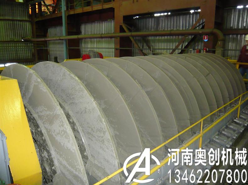 大理石切割污水处理设备